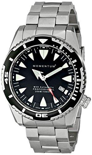 Momentum 1M-DV30B0 M30 - Orologio analogico automatico, da uomo, colore:...