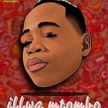 iLlwaaa Ntombooo