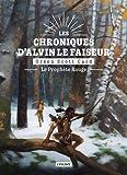 Les chroniques d'Alvin le Faiseur - Le prophète rouge