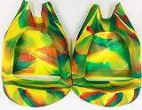Colorato Coperchio Di Protezione In Silicone Per 6,5' Self Equilibrio Motorino Hoverboard