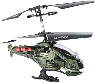 Propel - Air Combat Laser Battling Motion Controlled Helicopter - Green