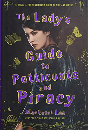 The Lady's Guide to Petticoats and Piracy: 2