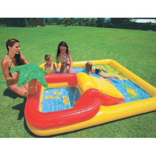 Intex 57454NP – Ozean Play Center - 4