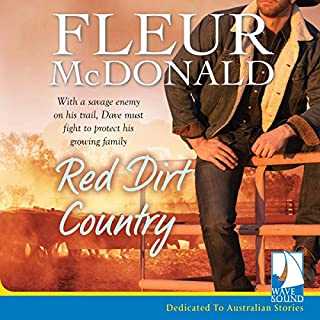 Red Dirt Country cover art