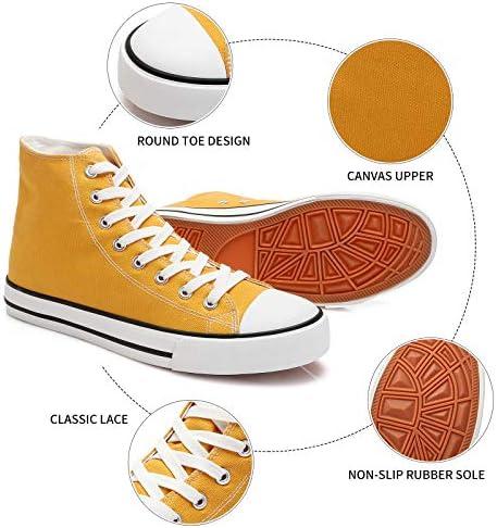 Canvas mens shoes _image3