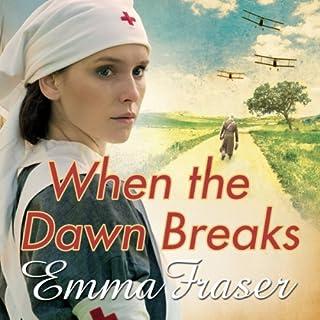 When the Dawn Breaks cover art