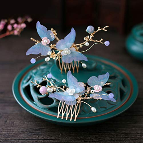 Chinese hair comb _image1
