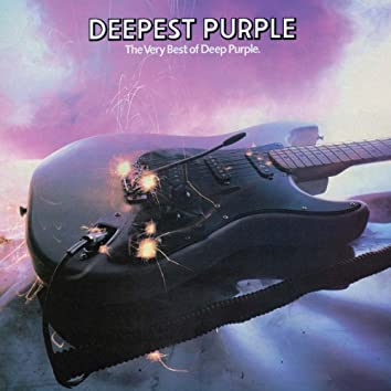 Deep Purple: Deepest Purple (30th Anniversary Edition)