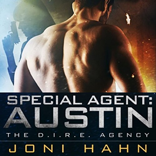 Special Agent: Austin audiobook cover art
