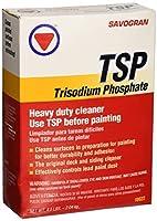 Savogran 10622 Trisodium Phosphate (TSP) 4.5lbs 【Creative Arts】 [並行輸入品]