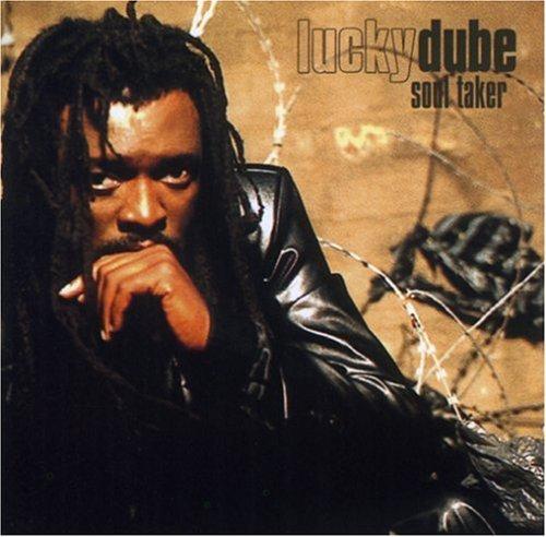 Soul Taker by LUCKY DUBE (2002-06-11)