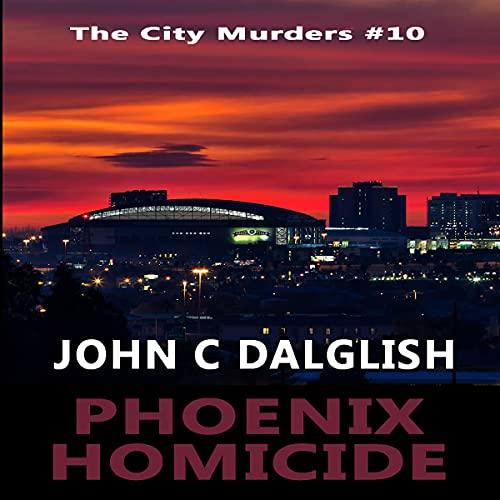 Phoenix Homicide Titelbild
