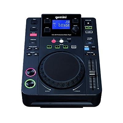 CDJ-300 CD/MP3 Player