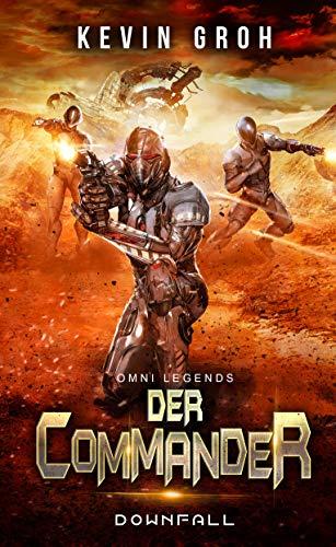 Omni Legends - Der Commander: Downfall