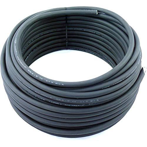 H07RN-F Gummileitung 3x2,5 mm² 3g2,5 Gummischlauchleitung Kabel Leitung Außenbereich 15m