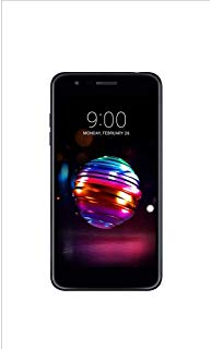 Smartphone Lg K11+ 32gb Dual Chip Tela 5.3` Octa Core 1.5 Ghz 4g Câmera 13mp - Preto