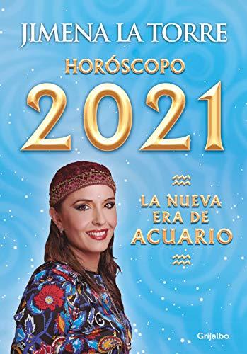 Horóscopo 2021: La nueva era de Acuario de Jimena La Torre