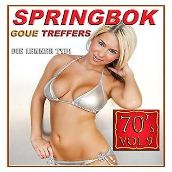 Springbok Goue Treffers, Vol. 9