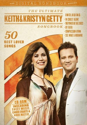 The Ultimate Keith & Kristyn Getty [DVD-AUDIO]