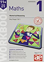 11+ Maths Year 5-7 Workbook 1: Numerical Reasoning