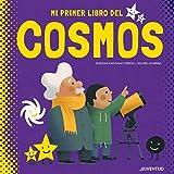 Mi primer libro del Cosmos (CONOCER Y COMPRENDER)