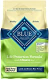 Blue Buffalo Life Protection Formula Natural Adult...