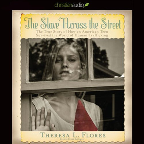 The Slave Across the Street cover art