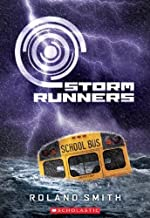 Storm Runners Book 2: The Surge by Smith, Roland (2012) Paperback