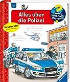 Alles über die Polizei (Wieso? Weshalb? Warum?, Band 22)