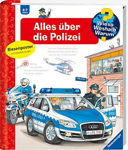 Alles über die Polizei (Wieso? Weshalb? Warum?, 22)