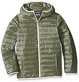 Columbia Flash Forward Hooded Down Jacket, Cypress, Medium