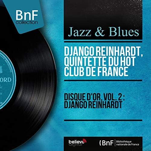 Django Reinhardt, Quintette du Hot Club de France feat. Stéphane Grappelly