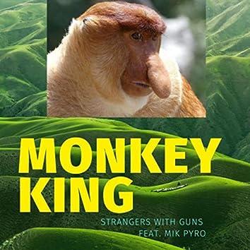 Monkey King (feat. Mik Pyro)