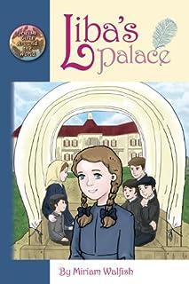 Liba's Palace