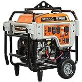 Generac Gas Model 5932 Generator
