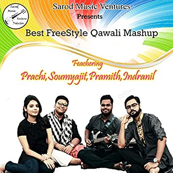Best Freestyle Qawali Mashup