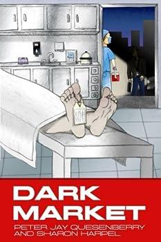 Paperback Dark Market Book