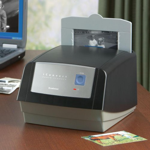 Affordable iConvert Photo Scanner