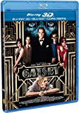 El Gran Gatsby (Blu-Ray 3d/Bd/Dc) [Blu-ray]