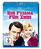 Ein Pyjama für Zwei [Italia] [Blu-ray]