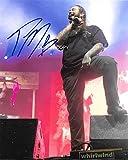 Post Malone rapper singer reprint signed 8x10 photo #4 RP Rockstar