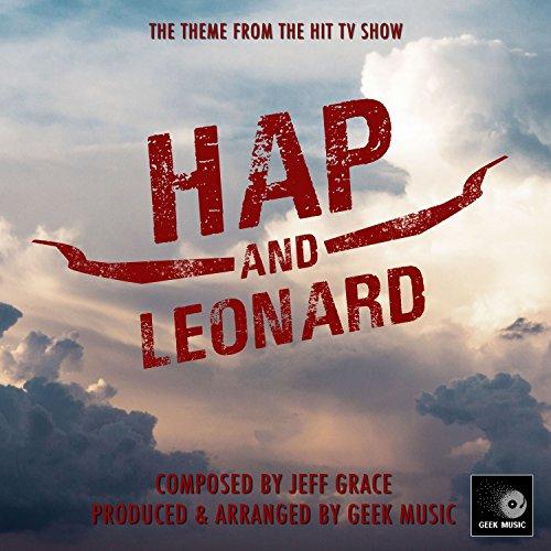 Hap And Leonard - Main Theme