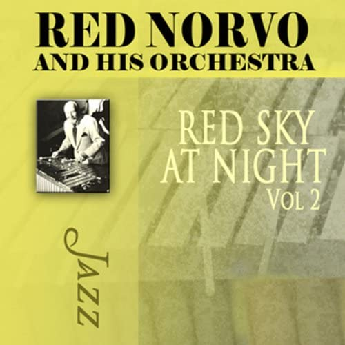 Red Norvo & His Orchestra