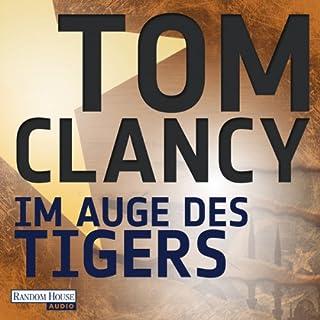 Im Auge des Tigers Titelbild