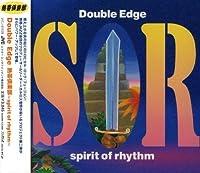 Double Edge by Nettai Club (Spirit of Rhythm) (2003-02-21)