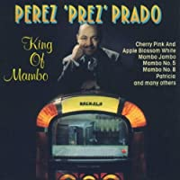 Selection: Mambo King by Perez Prado