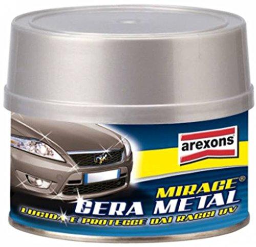 cera protettiva auto, protezione e lucidatura carrozzeria vernice metallizzata