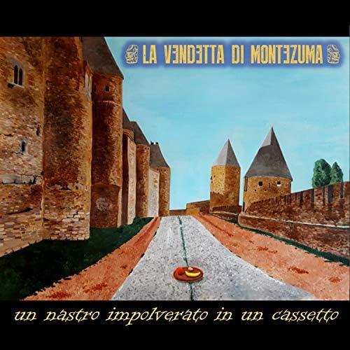 Vendetta Di Montezuma