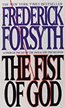 The Fist of God by Forsyth, Frederick(July 1, 1995) Mass Market Paperback