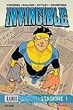 Invincible. Stagione 1 (Vol. 1)